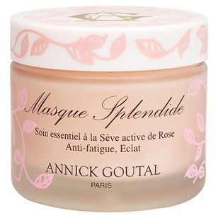 Annick Goutal's Splendid Skincare