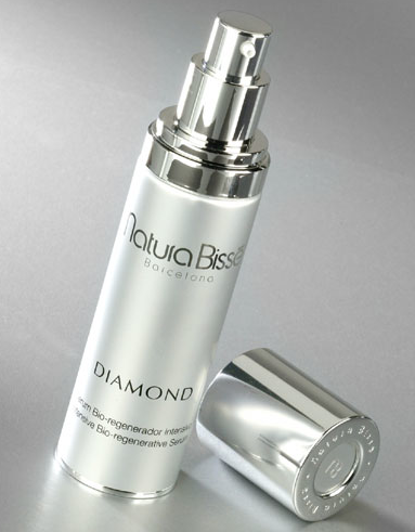 Natura Bisse's Delectable Diamond Drops