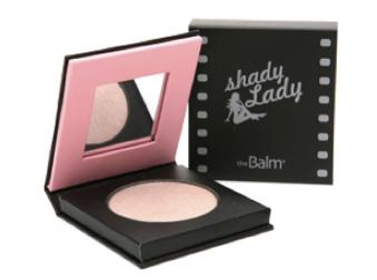 Shady Lady Shadows Are The Balm!