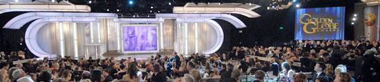 2007 Golden Globes Ballot