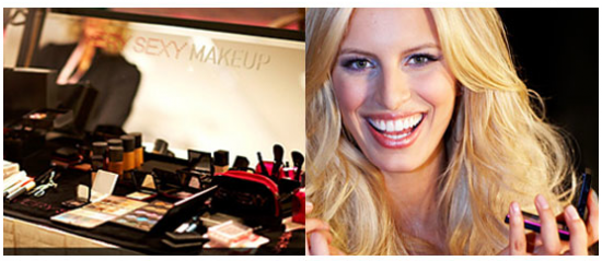 How To: Victoria's Secret Fashion Show Makeup