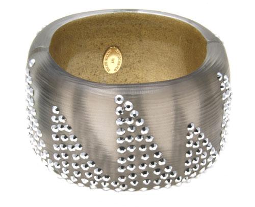 Trend Alert: Jeweled Cuffs