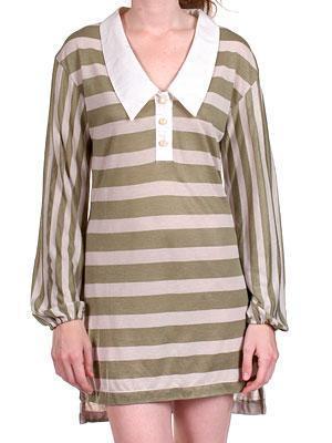 Milk Stretsis Dress: Love It or Hate It?