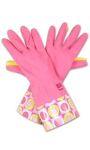 Hot Kitchen Style, Part II: Designer Dish Gloves