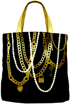 Fred Flare Fancy Necklaces Tote: Love It or Hate It?