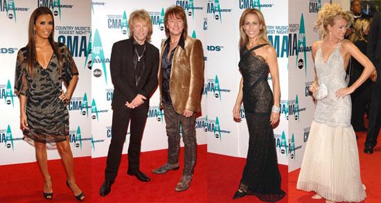 CMA Awards Arrivals