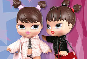 What Do You Think About Bratz Dolls?
