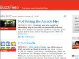 Buzzworthy Website: BuzzFeed ~buzz, buzz, buzz lol