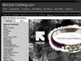 Buzzworthy Shopping Site:  Revolve Clothing