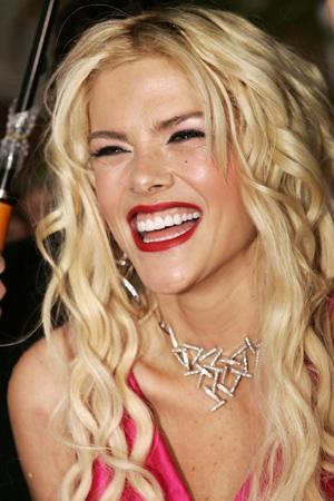 Anna Nicole Smith, The Next Steps