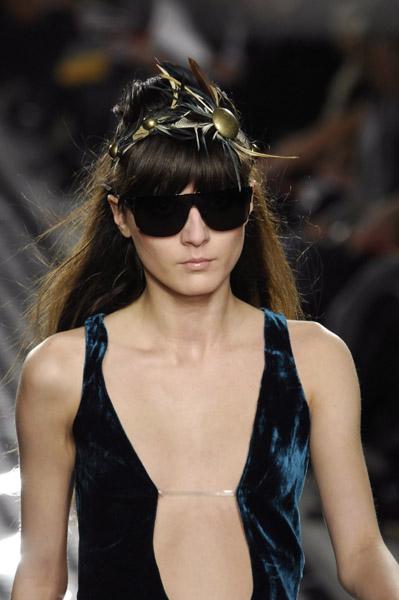 New York Fashion Week, Fall 2007:  Miss Sixty
