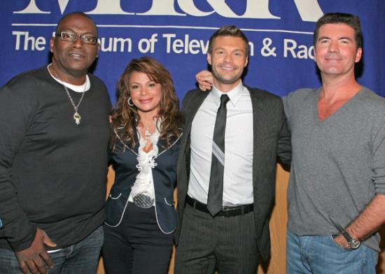 A Night with American Idol