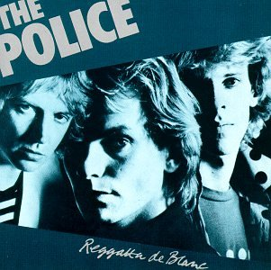 Sugar Bits - The Police To Perform at Grammys!