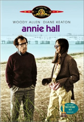 Great Movie #2: Annie Hall