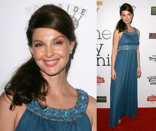 Ashley Judd at AFI Fest