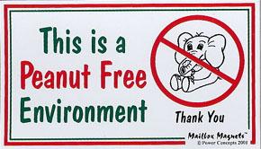 Peanut Allergies:  Progress Made
