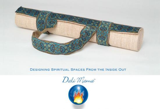 Dali Mama: Chic Yoga Accessories