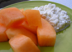 Snack Attack:  Marvelous Melon
