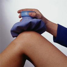 Dealing with Winter Sports Injuries