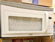 Nuke 'Em: Microwave the Bacteria Away, a Follow-Up