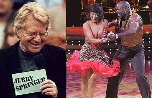 Letterman's Top Ten List