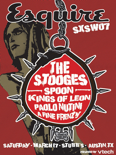 """Song of the Day: The Stooges, """"My Idea of Fun"""""""