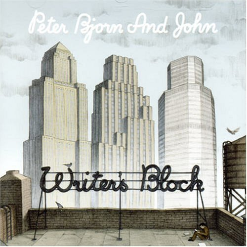 """Song of the Day: Peter Bjorn and John, """"Young Folks"""""""