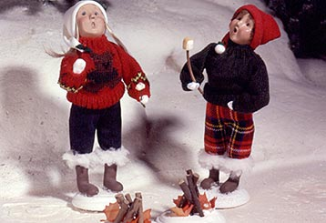 Playlist: Cool Christmas Songs