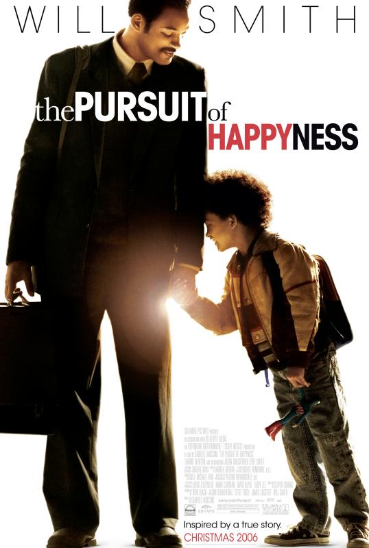 The Pursuit of Happyness: Heavy But Not Heavy-Handed