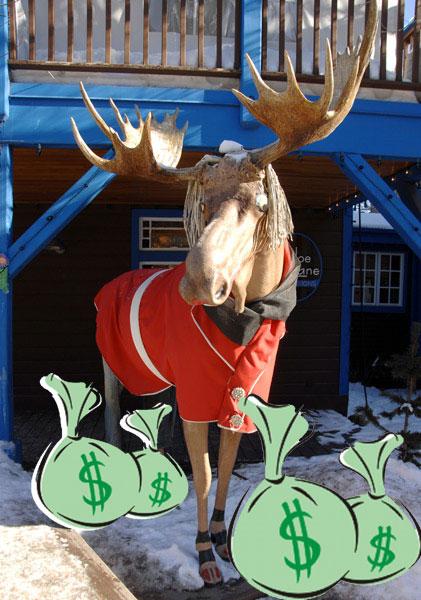 2007 Sundance Film Festival: The Cold, Hard Cash