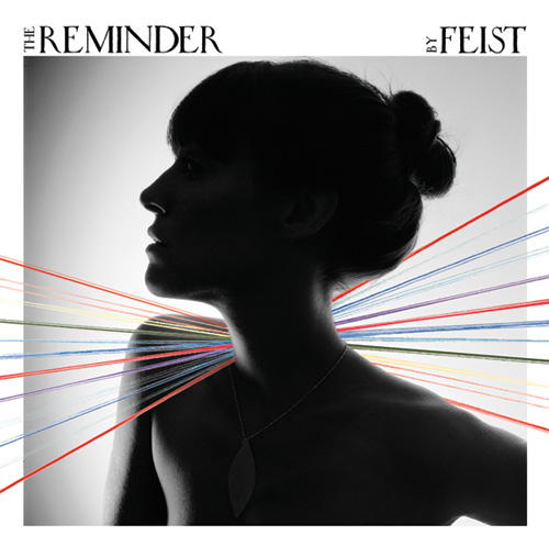 """Song of the Day: Feist, """"My Man My Moon"""""""