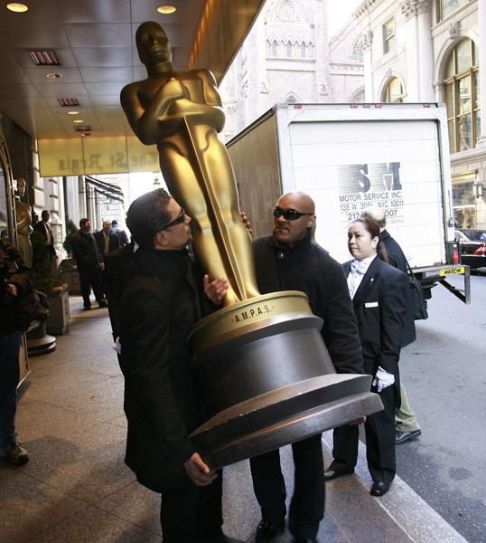 2007 Oscars: My Predictions