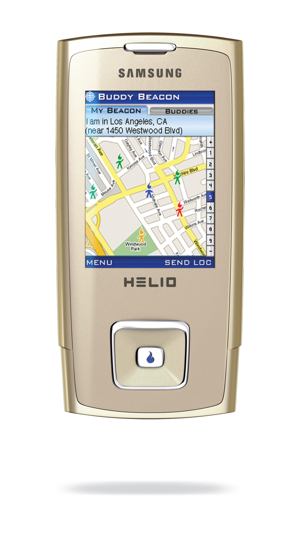 Helio's Hot New Heat Phone Brings It