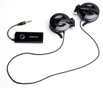 Wireless Headphones By Creative