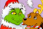 Come Party With Me: How The Grinch Stole Christmas Watching Party