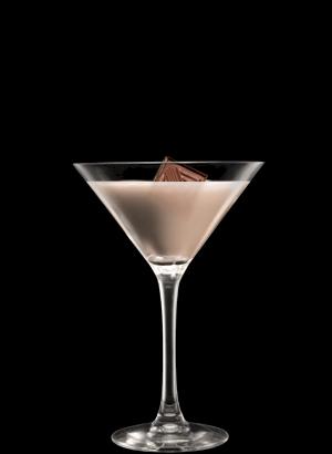 Happy Hour: Chocolate Martini
