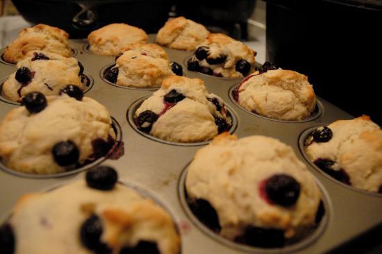 52 Weeks of Baking: Versatile Muffins