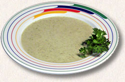 Mmm, National Soup Month