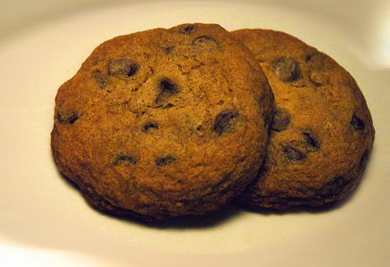 52 Weeks of Baking: Favorite Chocolate Chip Cookies