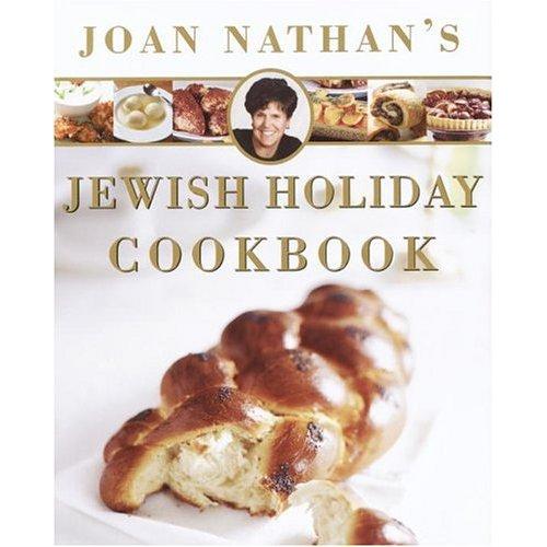 Celebrate Hanukkah Joan Nathan Style