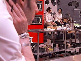 Top Chef: Uncommon Sense and Sensuality (Episode 11 Recap)