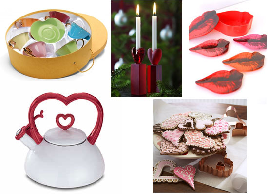 Which of These Valentine Gifts Do You Want?