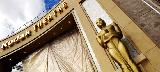 Oscars Picks, Sugar Style