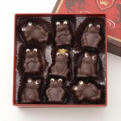 Valentine's Day Gift Guide: All About Chocolate