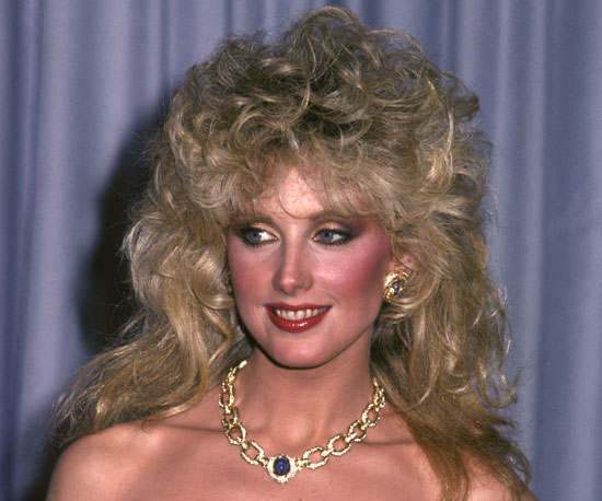 80s big hair styles pictures of fails from the oscars 1457