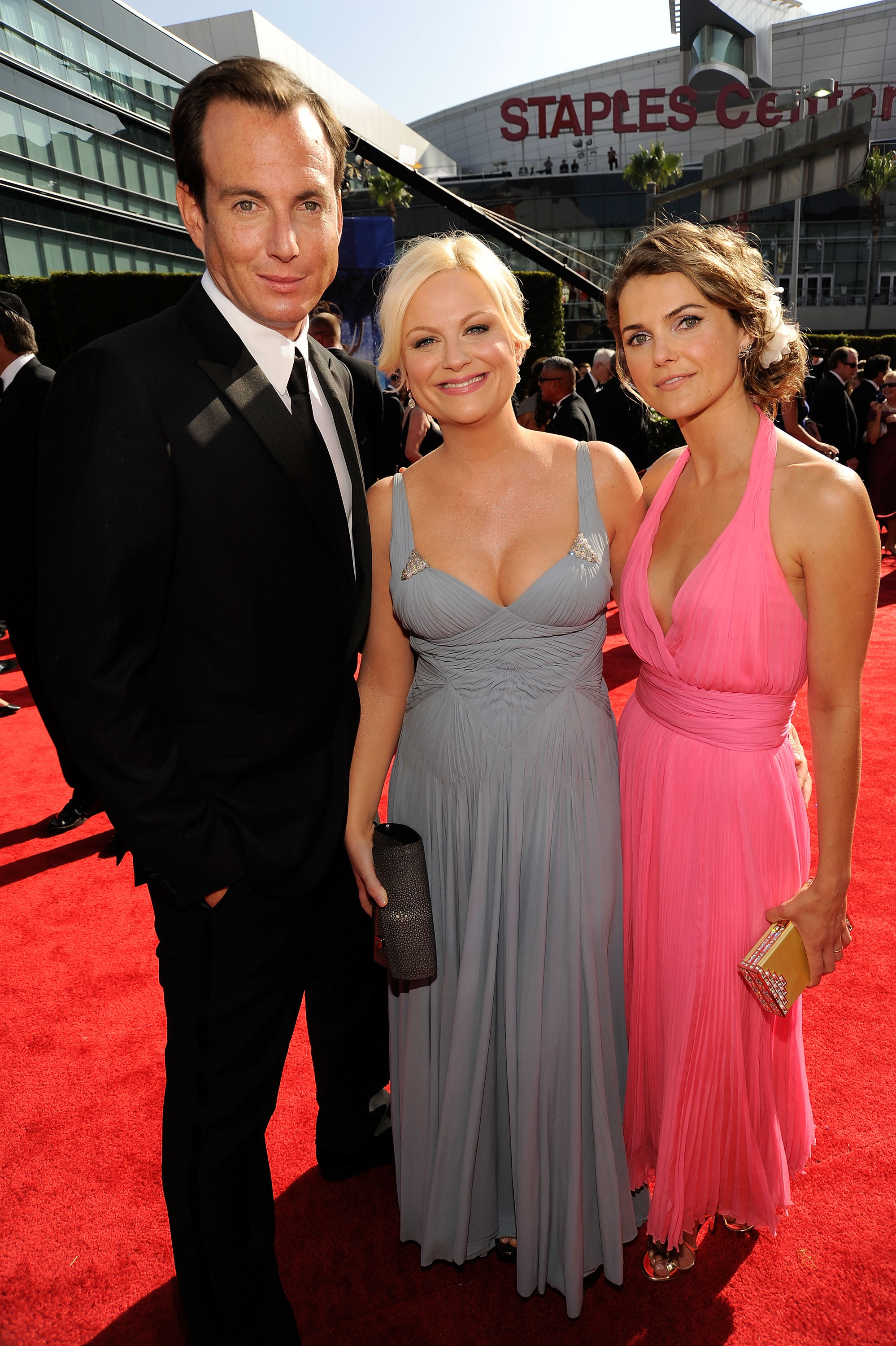 Pictures of Keri Russell, Amy Poehler, and Will Arnett at ...