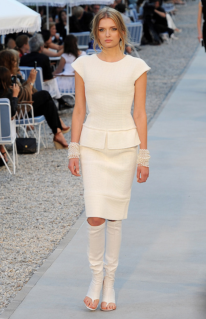Chanel – D Wire Cruise 2012