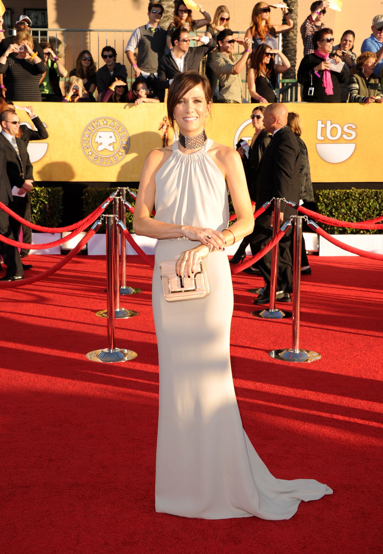 Kristen Wiig at the SAG Awards
