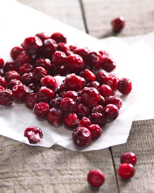 terrablack :: Taste :: Tiny Cranberry Tarts