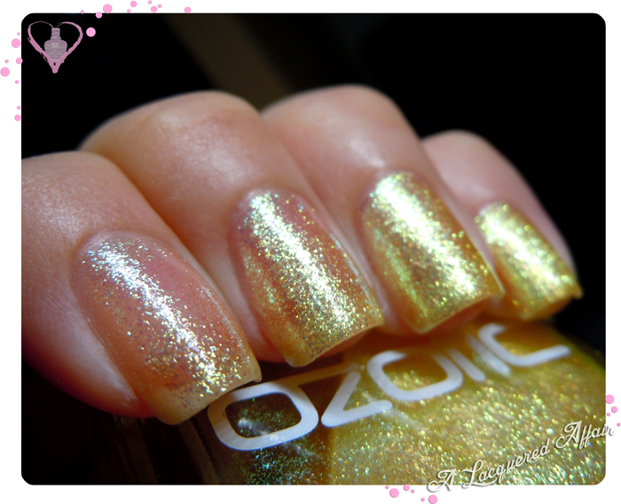 OZOTIC Sugar 904